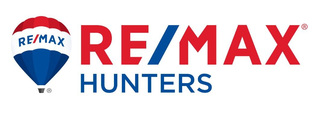 Logo Remax Hunters Palermo