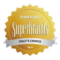 Superbrand Awarded 2019 premio a Remax Hunters Palermo