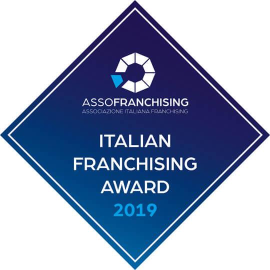 Assofranchising Award 2019 premio a Remax Hunters Palermo